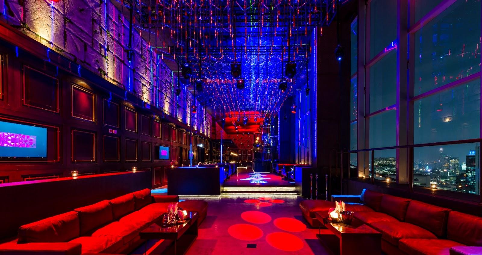 KU DE TA Bar & Lounge Bangkok
