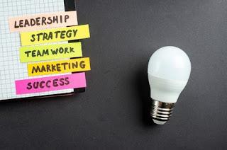 Leadership - 10 Perilaku Kepemimpinan Dalam Organisasi