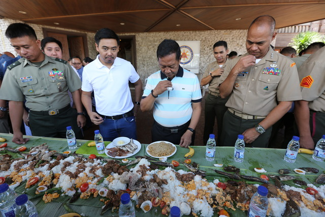 Binay cries in last boodle fight with security group