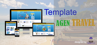 Template Agen Travel