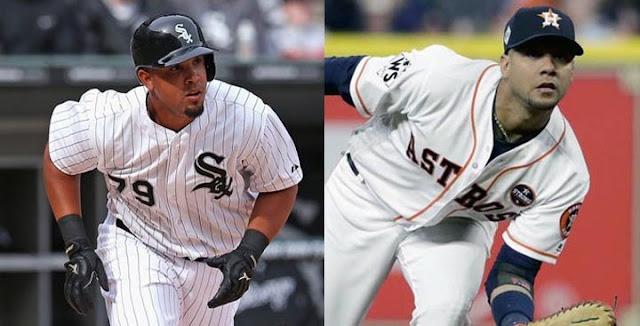 El mes de julio ha comenzado muy diferente entre estas dos estrellas de la pelota cubana