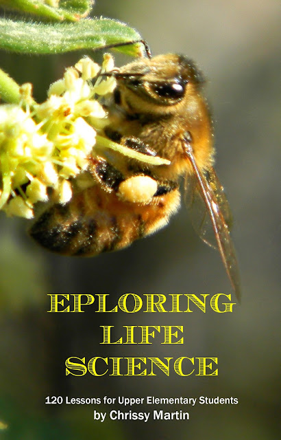 Free Exploring Life Science Textbook and Curriculum FREE on Amazon ...