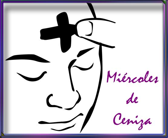 Blog Católico Gotitas Espirituales Miercoles De Ceniza