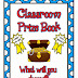Ditch the Prize Box for Classroom Rewards!