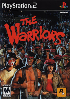The Warriors (PS2) 2005