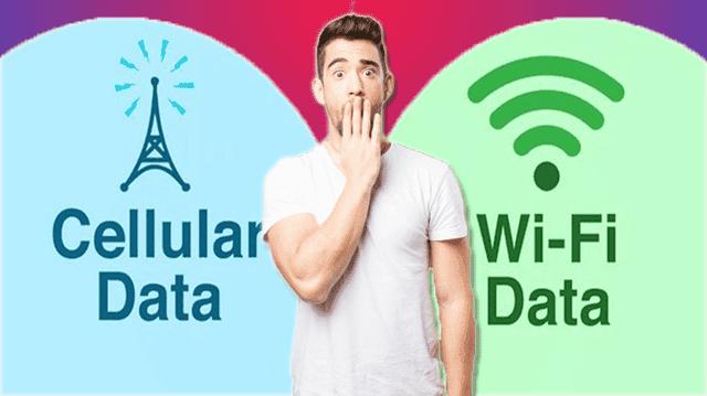 ربما كانت اغلبنا دائما يظن ان سرعة بيانات الانترنت الخاصة بالهاتف cellular data تكون دائما أبطأ من شبكة Wi-Fi التى نتصل بها. لكن فى هذا التقرير سنرى بعض الحقائق التى يمكن ان تنفي لنا هذا الاعتقاد الذي كان صحيح فى السنوات الماضية حيث وفقًا لدراسة أجرتها  OpenSignal ، فلقد تم كشف ان هناك حوالي 33 دولة حول العالم ، توفر تدفق بيانات الجوّال للانترنت cellular data أسرع مقارنةً بالتصال انترنت لشبكة Wi-Fi.