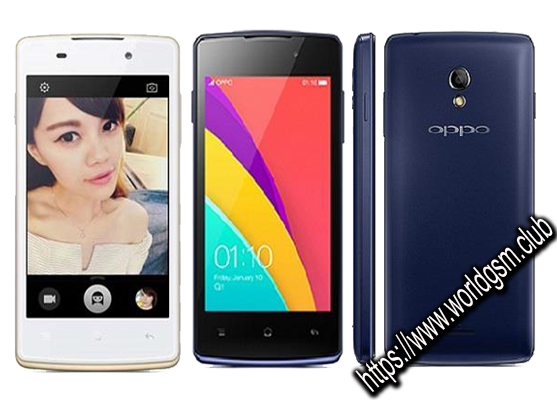 Oppo R1011 Official Firmware is Full Free Download