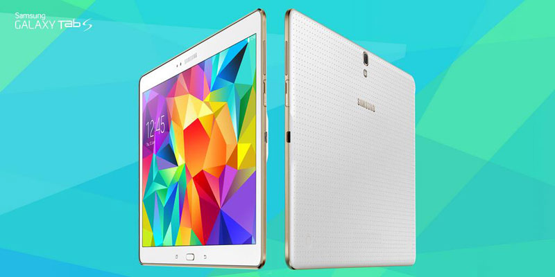 Samsung Galaxy Tab S 10 5 LineageOS 15 ROM arrives with Android 8 0