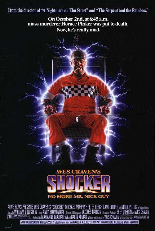 Shocker – 100.000 Volts De Terror - HD 720p