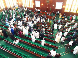 House of rep approves 30,000 naira as new minimum wage