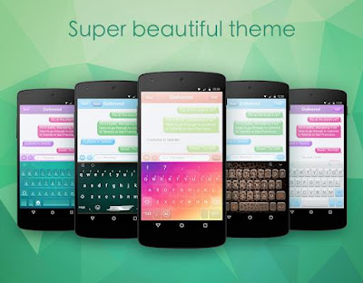 Emoji Keyboard - CrazyCorn 1.54 APK for Android