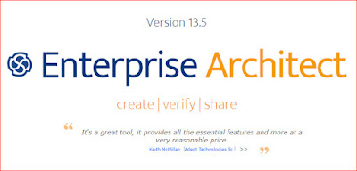 Sparx Systems Enterprise Architect 13.5.1351 Ultimate Edition