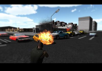 Free Download Mad City Crime Apk v1.23 Mod [Unlimited Money]