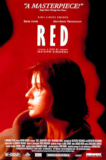 Ba Sắc Màu: Đỏ