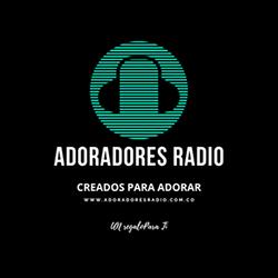 Adoradores Radio - Barranquilla, Colombia