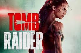 Hình ảnh Tomb Raider