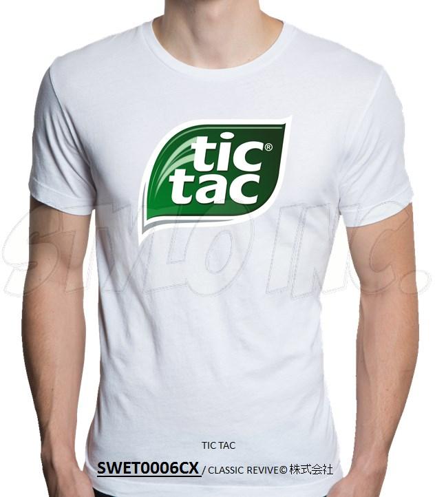 SWET0006CX TIC TAC