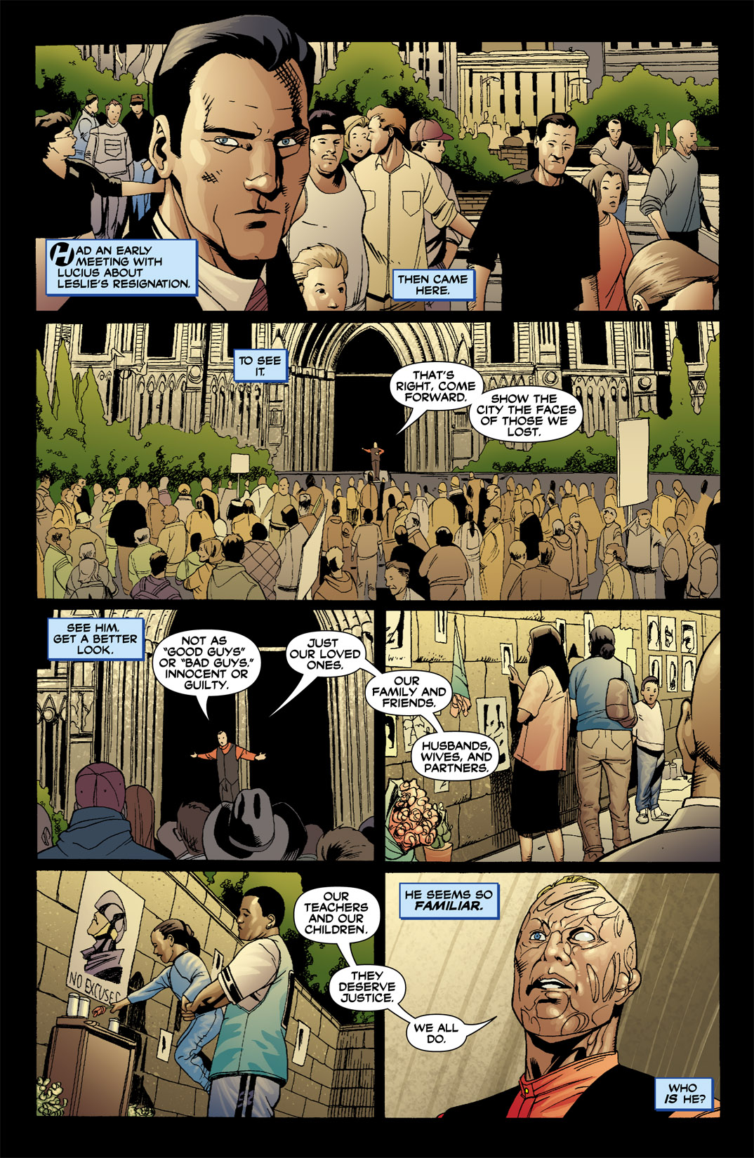 Detective Comics (1937) 809 Page 19