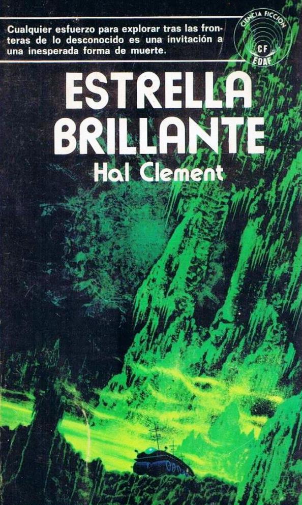Estrella Brillante – Hal Clement