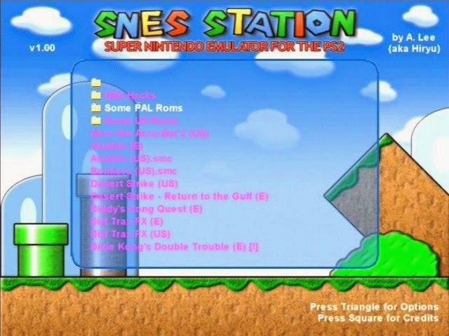 Snes Station Torrent Free Download