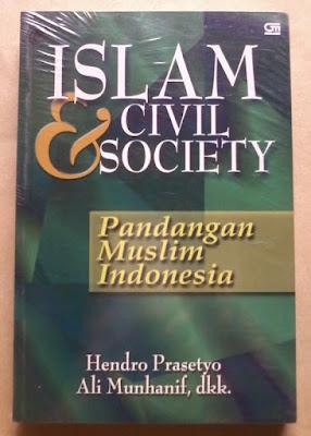 Islam dan Civil Society
