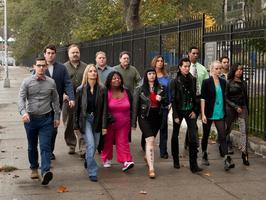 Cast of Worst Cooks In America Season 4
