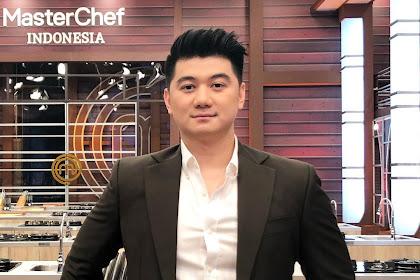Profil,Perjalanan Karir Dan Asmara Chef Arnold Si Muka Bebelac,Badan L-Men,Mulut Bon Cabe