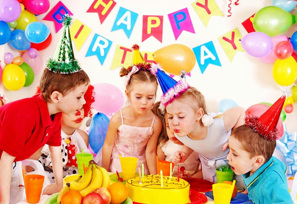 ulang tahun anak