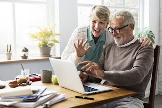Baby Boomer and Technology for Home Business