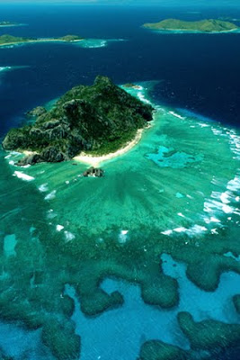 Oceania Travelling: The Islands Of Melanesia