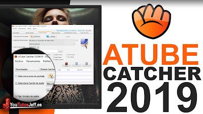 Como Descargar aTube Catcher Ultima Versión 2019 Full Español