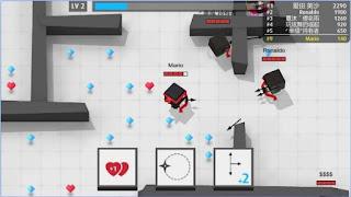 Games Arrow.io(beta) App