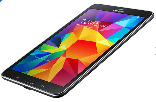 Spesifikasi Samsung Galaxy tab 4 8 inch
