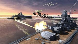 World Warships Combat Apk v1.0.10 (Mod Money)