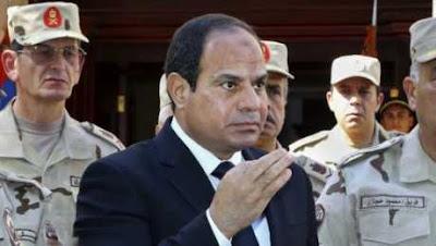 عاجل| الجيش يبدأ عملية محاربة التنظيمات الإرهابية في سيناء والدلتا تعرف على التفاصيل