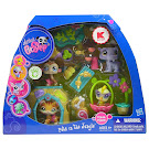 Littlest Pet Shop Multi Pack Monkey (#1450) Pet
