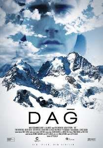 The Mountain (Dag) Poster