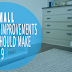 10 Small Home Improvements You Should Make In 2019