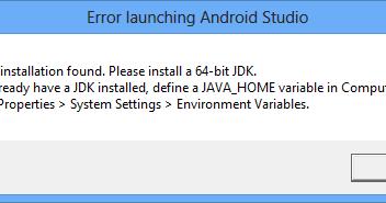 Install 32 Bit Java