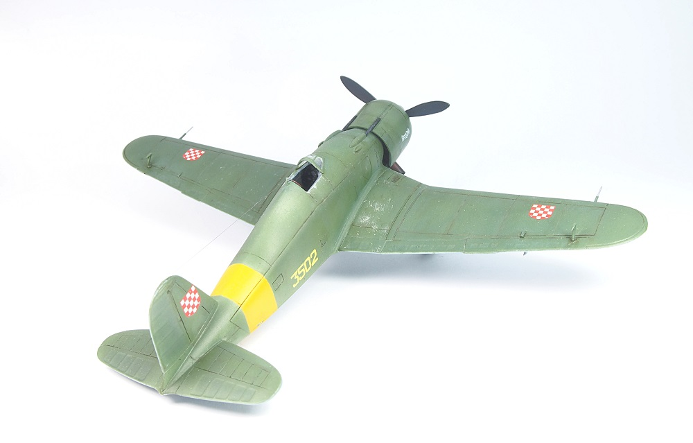 Fighters Scale 1:72 - Axis History Forum