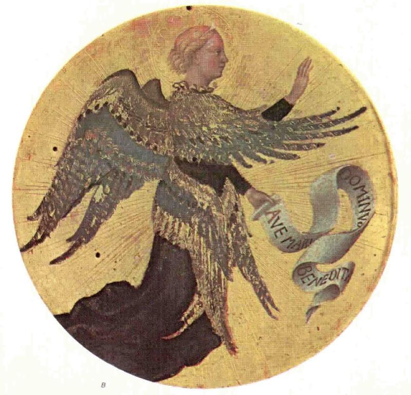 I Serafini di S Marco e di Haghia Sophia Approfondimento