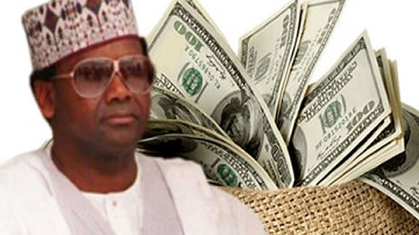 Switzerland Set To Return $321 Million Abacha Loot To Nigeria As They Sign MOU