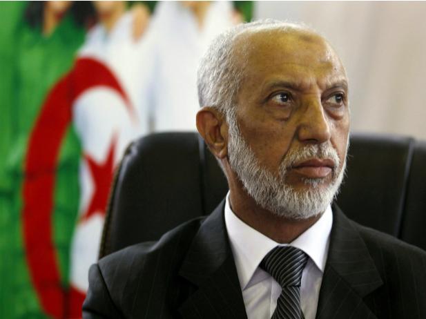 L'ancien chef du gouvernement Algérien annonce l'ouverture des frontières avec le Maroc très bientôt.