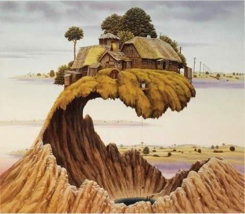 Poesía: semiosis del mundo organizado sobre las ruinas del sentido literal, Francisco Acuyo