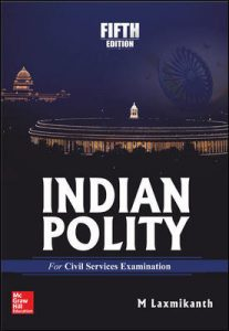 M Laxmikanth Indian Polity Book Latest Edition PDF Download
