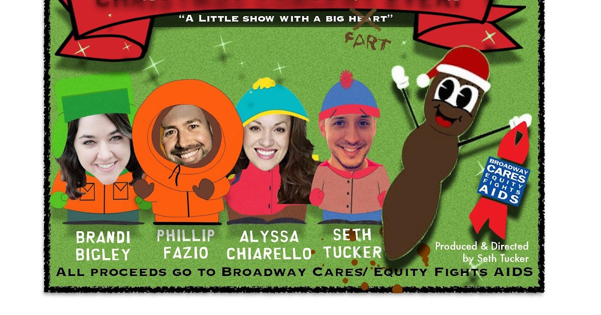 PHX Stages: MR. HANKEY PRESENTS: THE MOST OFFENSIVE CHRISTMAS ...