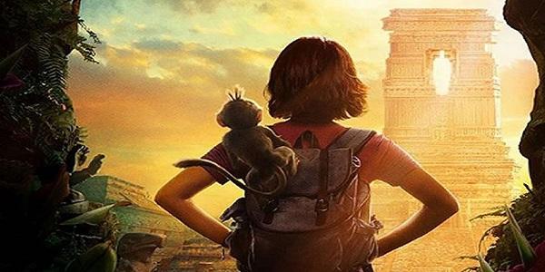 Dora, la Exploradora: Revelan póster de la película