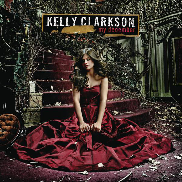 Kelly Clarkson - My December Cover