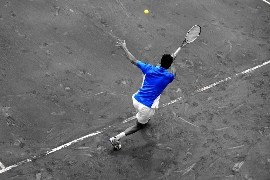 36. Vertical shot by Jaziri Elyes