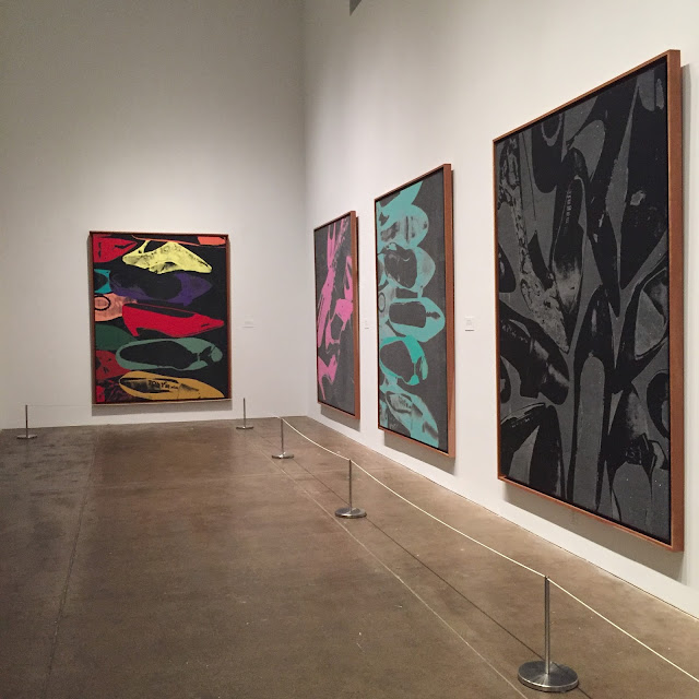 Things to do in Pittsburgh? Go to the Andy Warhol Museum